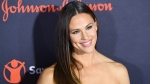 """Jennifer Garner received a star on the Hollywood Walk of Fame Monday to honor a glittering career that has included roles in acclaimed movies from """"Juno"""" to """"Dallas Buyers Club"""". (Angela Weiss / AFP)"""