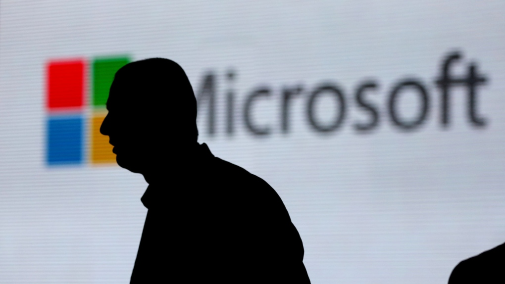 Microsoft says suspected Russian hackers accessed source code