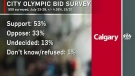 City committee discusses olympic bid survey