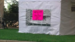 Parkdale overdose prevention site