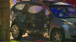 One dead, three injured in Brampton crash