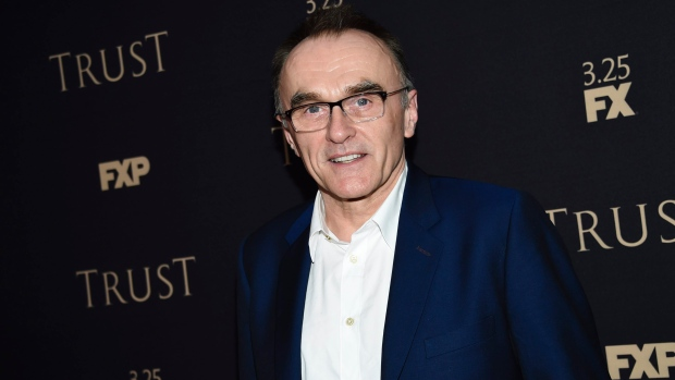 British film director Danny Boyle drops out of Bond film