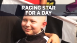 Racing for a day