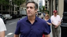 Michael Cohen strikes plea deal