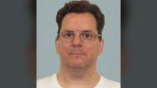Sex offender Donald Duane Bartlett