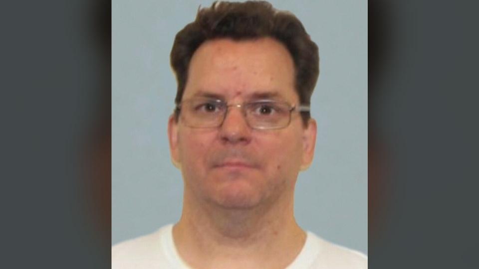 Sex offender Donald Duane Bartlett, 49 (Halifax Regional Police)
