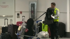 Lachine man loses luggage on airline
