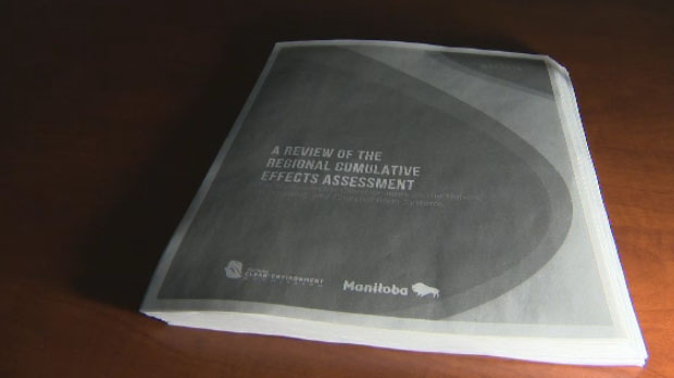 Clean Environment Commission report
