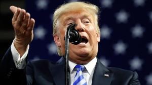 Extended: Trump blast Canada over NAFTA