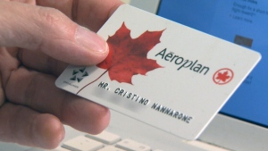 CTV National News: Aeroplan's owners