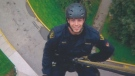 OPP Sgt. Sylvain Joseph Francois Routhier is seen in this undated photograph.