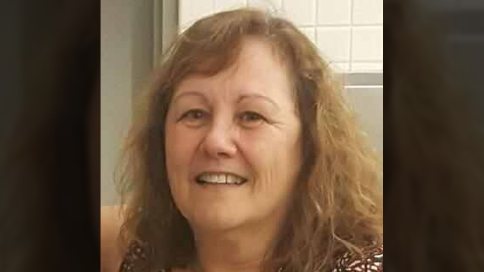 Edra Haan was killed in a house explosion in Kitchener, Ont. (Edra Haan / Facebook)