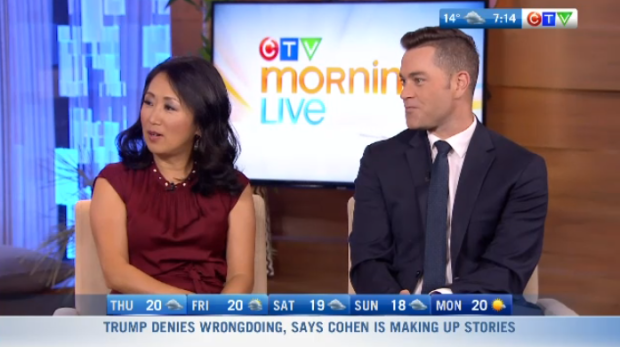 Introducing our new CTV News at Six anchors | CTV News