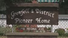 Grenfell Pioneer Nursing Home