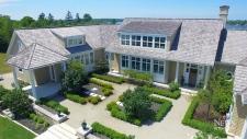 Bieber mansion