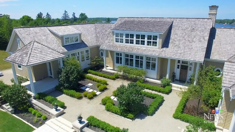 Justin Bieber has purchased a 101-acre property housing an equestrian facility near Cambridge, Ont., TMZ reports.