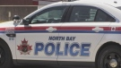 North Bay Police Service say they discovered the body of a 48-year-old Sudbury man in Chippewa Creek on Monday, in a death they say is not suspicious. (File)