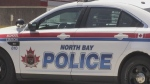A witness to a crime in North Bay has been subjected to intimidation from three people through a threatening social media post, police said Friday.  (File)