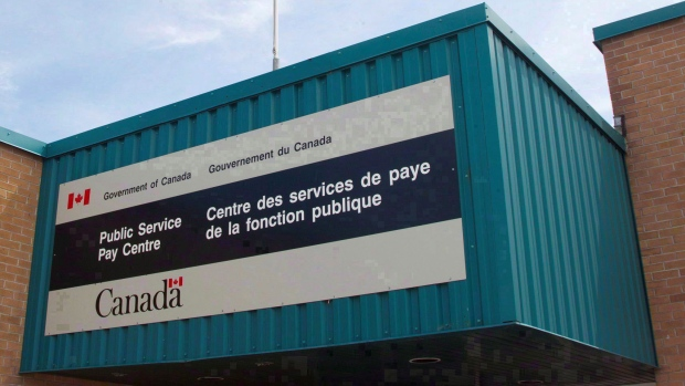 CTV National News: Replacing Phoenix pay system