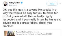 Frankie MacDonald