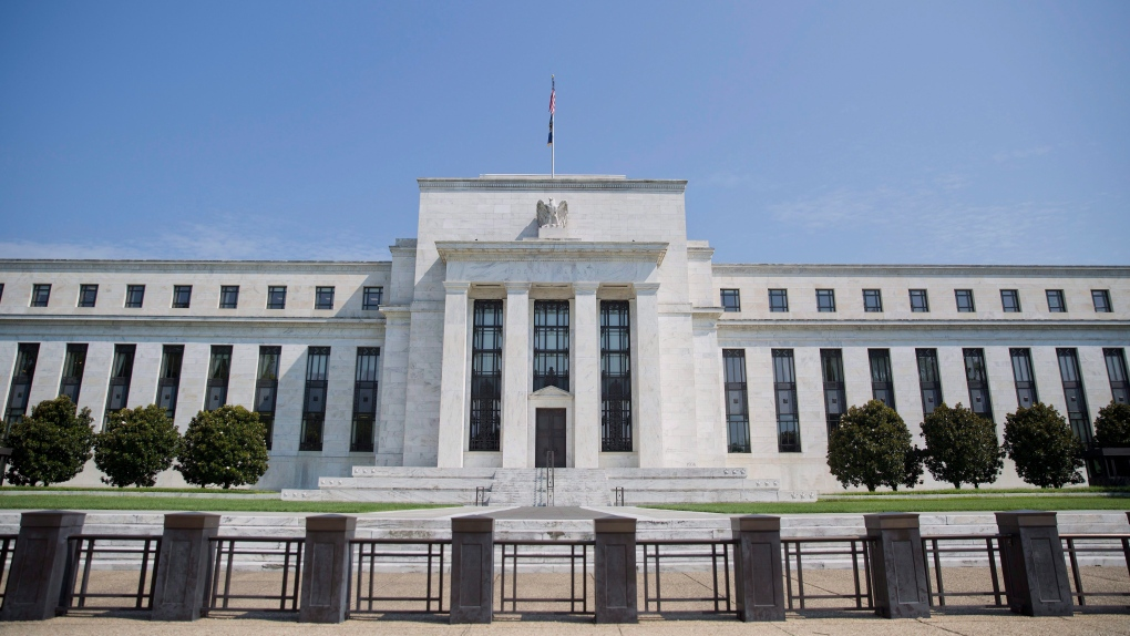 Fed likely to cut rates a 2nd time as economic threats loom