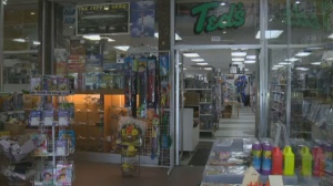 After six decades, Pointe-Claire's Ted's Hobby Shop is still going strong by combining new pass times like Warhammer 40K with the traditional plastic models.