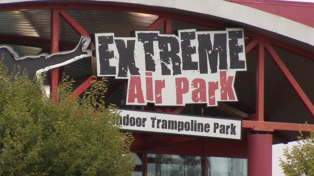 Changes could be coming for B.C. trampoline parks
