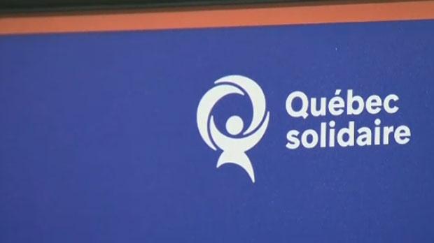 Quebec Solidaire logo