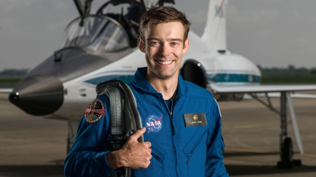Astronaut-in-training quits NASA for first time in 50 years