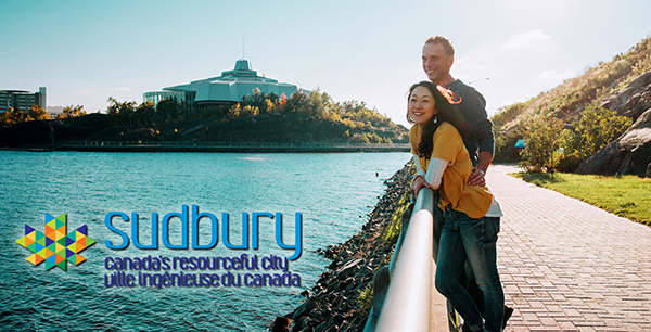 Sudbury Tourism