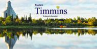 Tourism Timmins