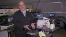 Consumer Reports electronics expert Rich Fisco has advice about how to clean your computer.