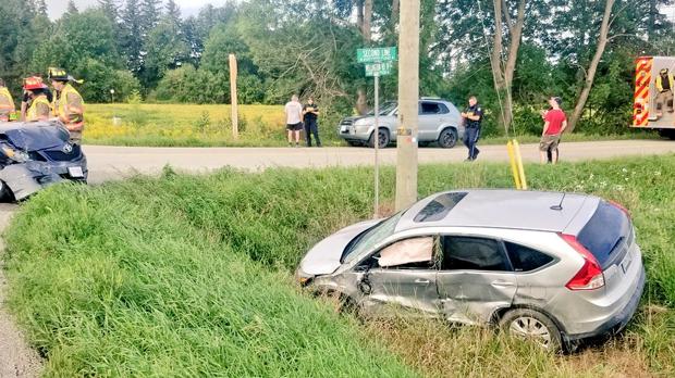 Belwood Crash
