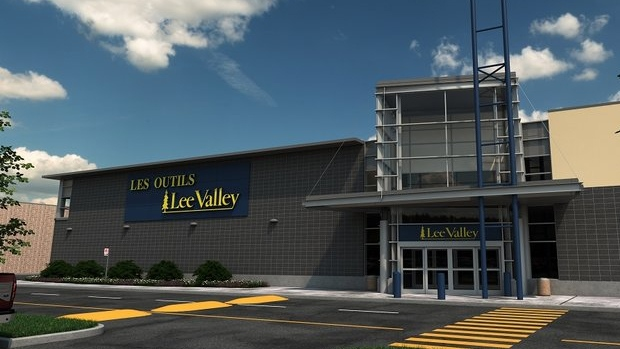Lee Valley Tools Set To Open First Store In Quebec Ctv