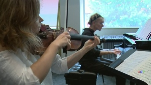 CTV Montreal: The MSO's Classical Spree