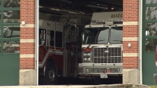911 policy leaving some sidelined: firefighters