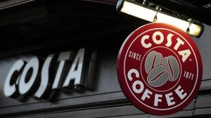 A Costa Coffee shop is seen in this Nov. 9, 2012 file photo. (Rui Vieira/PA via AP, File)