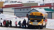 Nunavut school