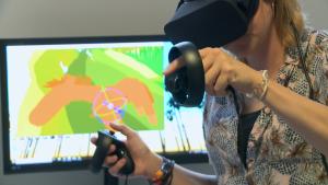VR Art