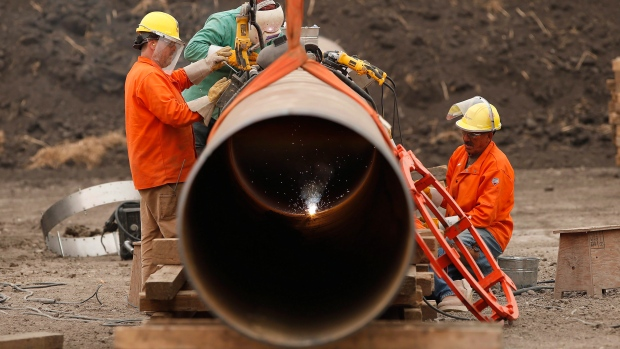 Enbridge's Line 3 pipeline delayed 1 year