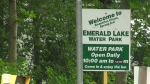 Emerald Lake reopens after man drowns