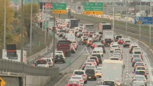 CTV Montreal: A bad week for commuters