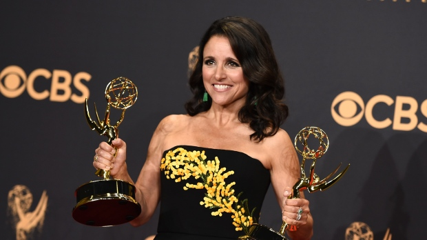 Julia Louis-Dreyfus Says She Feels 'Different' After Breast Cancer