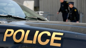 Provincial police officer charged with assault: OPP | CTV News