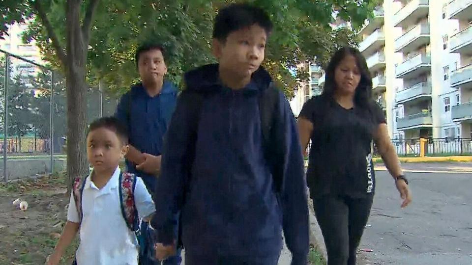 Manlutac family