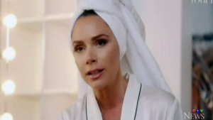 Trending: Is Victoria Beckham now Funny Spice?