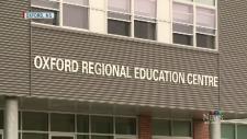 Oxford Regional Education Centre
