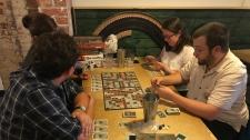 board game cafe victoria