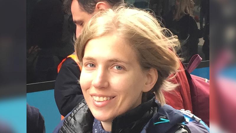 Amelie Christelle Sakkalis