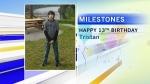Milestones: September 5